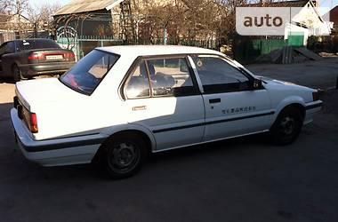 Nissan Pulsar  1987
