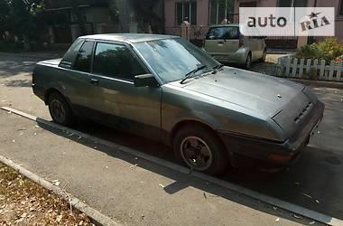 Nissan Pulsar EXA 1982