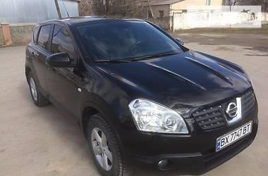 Nissan Qashqai 2.0 2007
