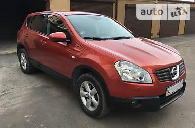 Nissan Qashqai 2.0 AWD 2007