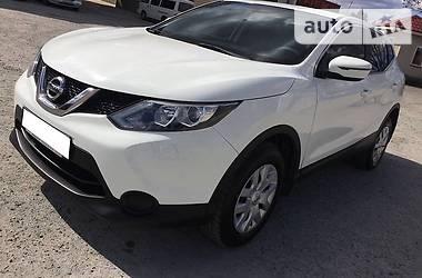 Nissan Qashqai new 2014