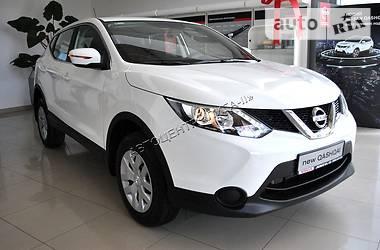 Nissan Qashqai 1.2 DIG-T 6MT XE 2017