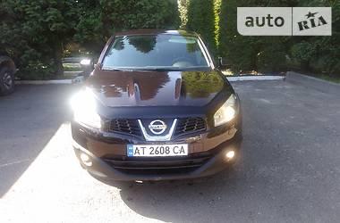 Nissan Qashqai 1.5 2010