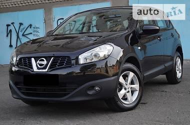Nissan Qashqai 2.0 4WD 2011