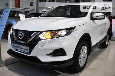 Nissan Qashqai 1.2T AT Visia 2017