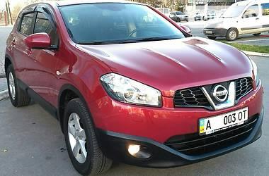 Nissan Qashqai 2.0 2013