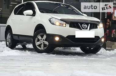 Nissan Qashqai 2.0 FULL 2012