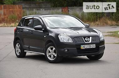 Nissan Qashqai Luxury AWD 2007