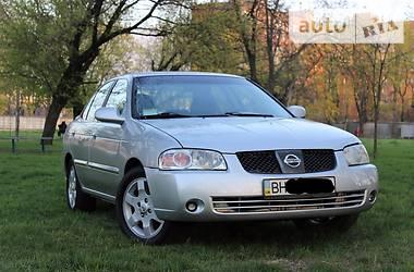 Nissan Sentra 1.8 2007