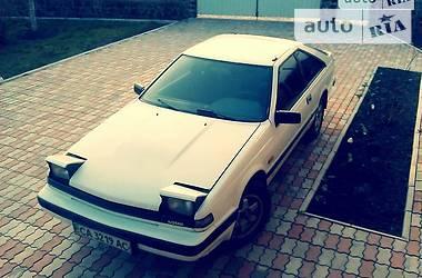 Nissan Silvia  1987