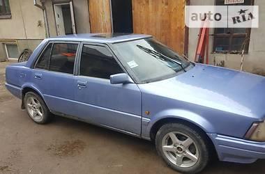Nissan Stanza  1988
