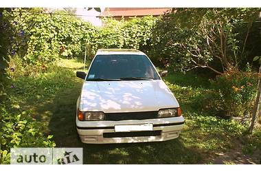 Nissan Sunny N13 1987