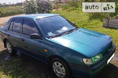 Nissan Sunny N14 1995
