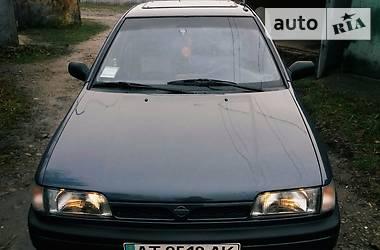 Nissan Sunny  1991