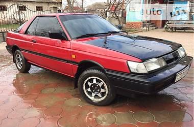 Nissan Sunny GT 1988