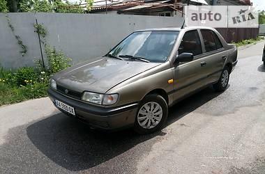 Nissan Sunny N14 1994