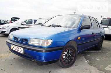 Nissan Sunny 1.4 i 1995
