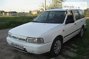 Nissan Sunny D 1992