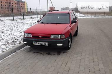 Nissan Sunny Y10 1994