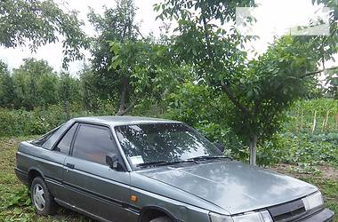 Nissan Sunny b 12 1990