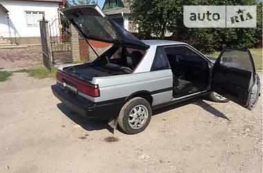 Nissan Sunny GT 1986