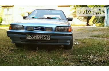 Nissan Sunny N13 1988