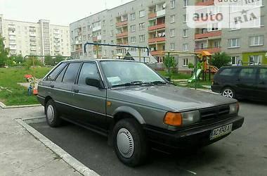 Nissan Sunny B12 1990