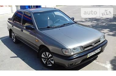 Nissan Sunny N 14 1992