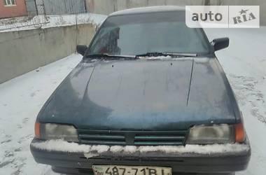Nissan Sunny 1,3 LPG 1988
