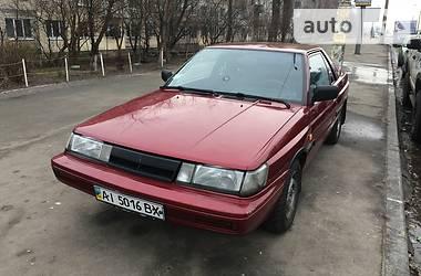 Nissan Sunny B12 RZ-1 1989