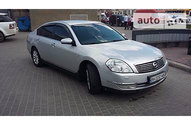 Nissan Teana 2.3i JK 2006