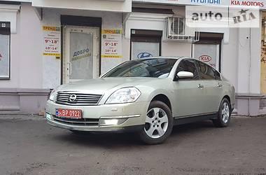 Nissan Teana 2.0i AT 2007