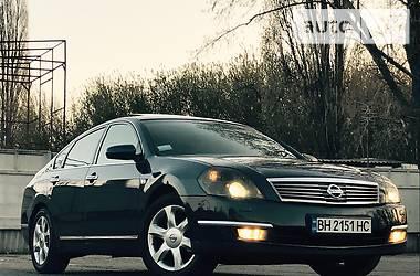 Nissan Teana 3.5///FULL 2008