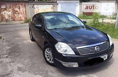 Nissan Teana  2007