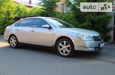 Nissan Teana 3.5i 2007