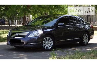 Nissan Teana Full 3.5  2012