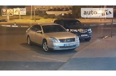 Nissan Teana 2.0i AT 2006