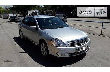 Nissan Teana 3.5 maximal 2006