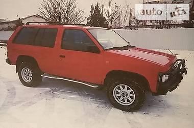 Nissan Terrano 1 1992
