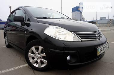 Nissan TIIDA 1.6 2011