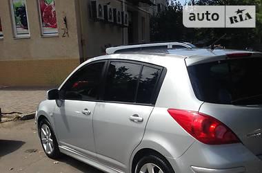 Nissan TIIDA 1.6 2012