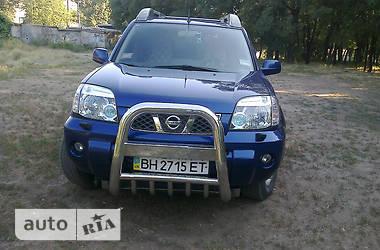 Nissan X-Trail 2.5i 2005