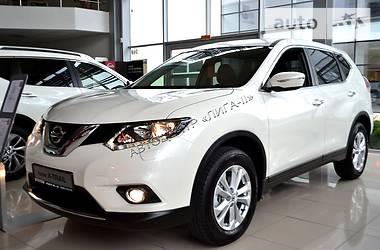 Продажа Nissan X-Trail на автосайте