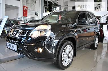 Nissan X-Trail SE 4WD  2014