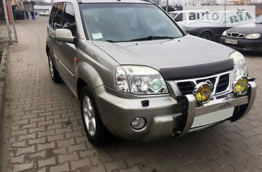 Nissan X-Trail 2.5i FULL GAZ JAOS 2002