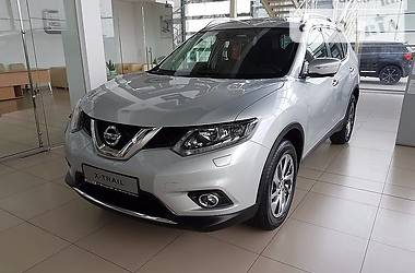 Nissan X-Trail SE Style and Navi 2016