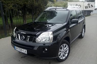 Nissan X-Trail 4*4 COLUMBIA MAXIMAL 2009