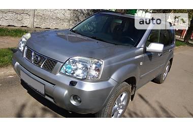 Nissan X-Trail Columbia 2006