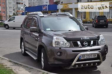 Nissan X-Trail 2.0i 2010