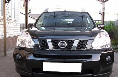 Nissan X-Trail 2.5i Colambia 2009